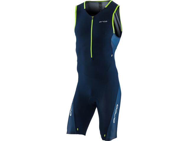 ORCA 226 Perform Race Suit Men blue green